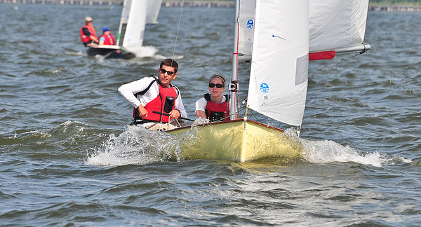 2010 SSA Colonial Cup - Jet 14