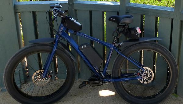 Sports/Biking