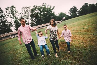 Ely Family