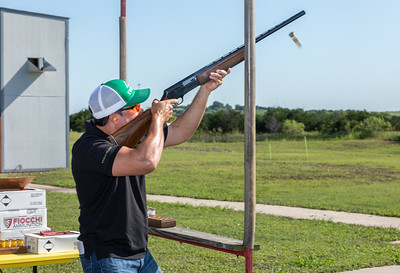 Lions Sporting Clay Shoot Out 2019