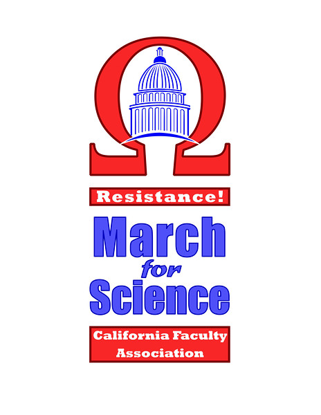 Humboldt March for Science