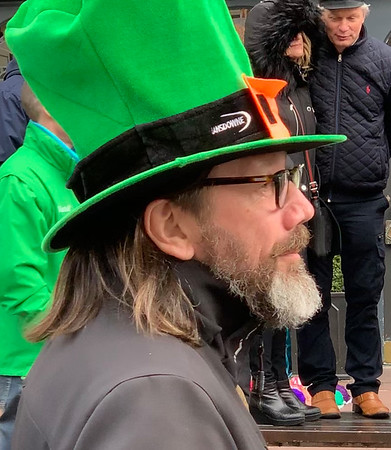 St. Paddy's Day in Killarney
