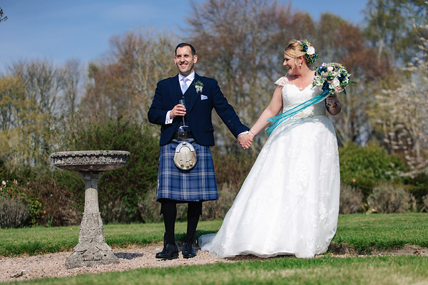 Dianne & Deniz Wedding