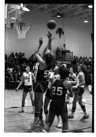 1978 Basketball Boys