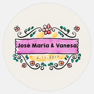 Jose María & Vanesa