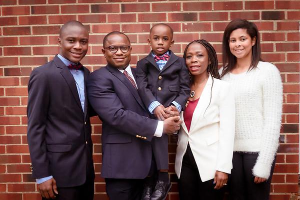 Foday Bayon Family images