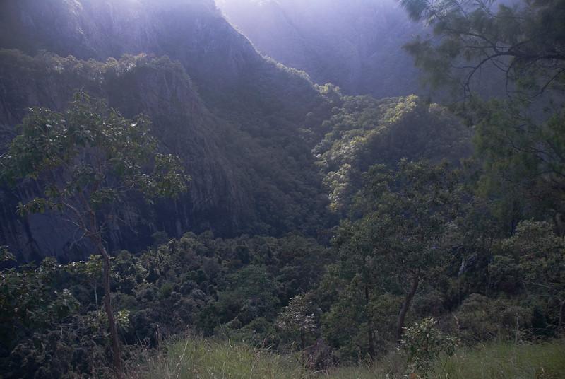 Valley 1, Girringun National Park - Queensland, Australia