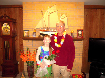 Feb 2009 Cassandra Father Daughter Dance