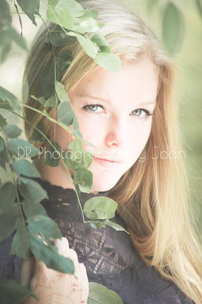 Olivia Sweet 16
