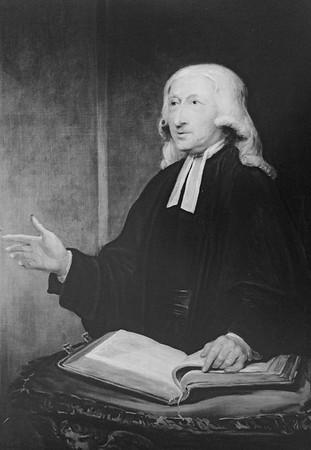 2016-12-19 John Wesley Portrait