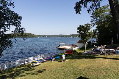 Lake Mahawan