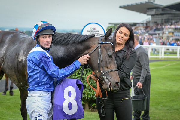 The Beverley Annual Badge Holders Maiden Fillies' Stakes
