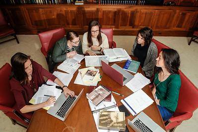 McQuiston & Jury Selection Students