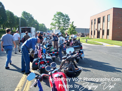 5/30/2010 Rolling Thunder Ride from Gaithersburg Maryland to Washington DC, Photos by Jeffrey Vogt Photography