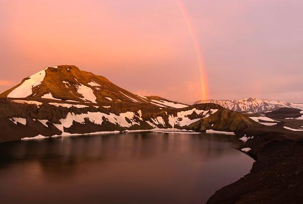 Iceland (June, 2015)