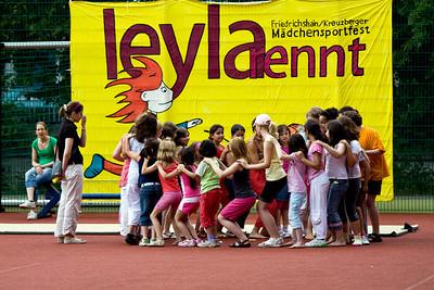 Leyla rennt 2009