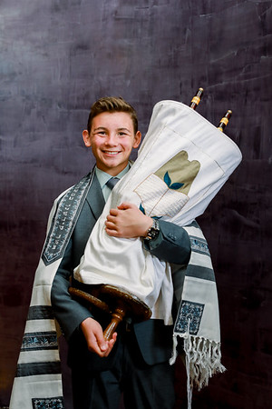 Jacob's Bar Mitzvah