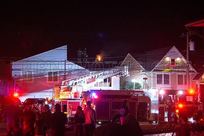 Bellmore F.D. House Fire 2895 Judith Drive 1-12-20