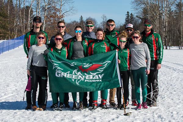 Green Bay Men's & Women's