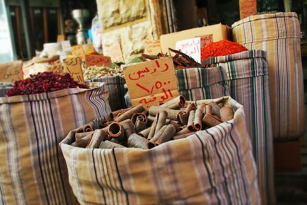 Amman 2: Wast al-Balad (Downtown)