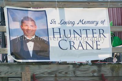 Hunter T Crane Memorial