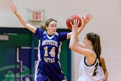 Broughton at Leesville | Girl's Varsity