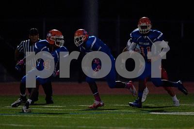10/5/2012 - Carthage @ Nottingham - Nottingham Sr. High School, Syracuse, NY