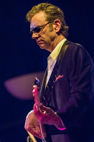 Bob Marineli-The Beth Hart Band-The Cedar Cultural Center-2015