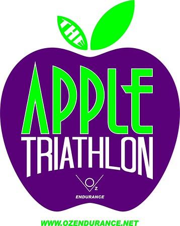 2015 Apple Tri