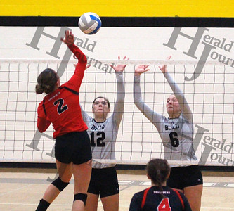 MAYER LUTHERAN VB: SECTION 2A VB Sub-Section