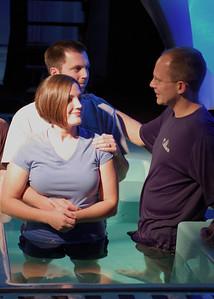 2008-2-2 - Northview Baptism