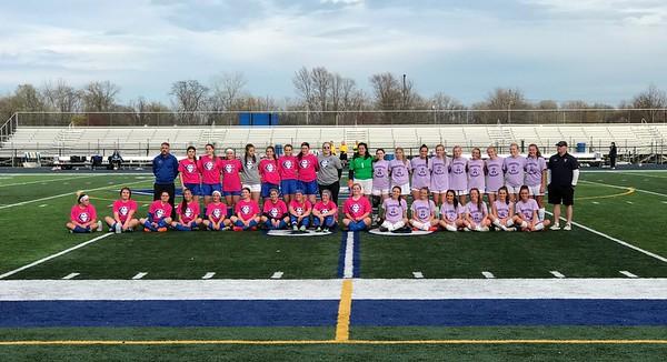 HS Sports - Trenton at Gibraltar Carlson Girls Soccer