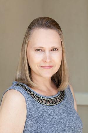 Pam - Rodan + Fields consultant business headshot portrait