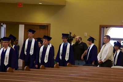 2014 TMP-M Graduation