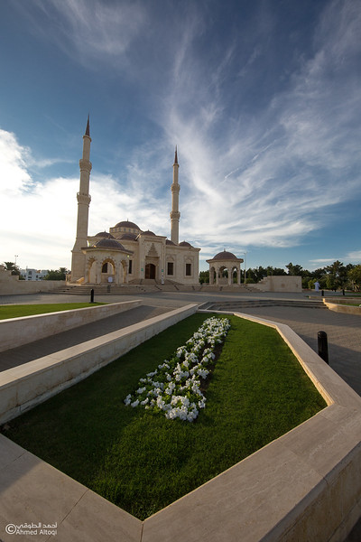 Said Bin Taimur Mosque - Muscat (1).jpg
