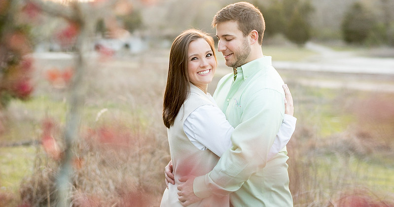 Knoxville Engagement Session