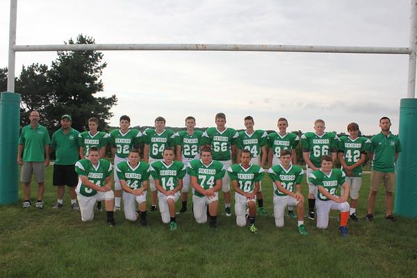 8th grade team pics 8-21-19