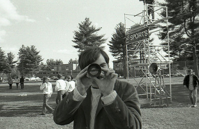 Westfield State College 1969-70