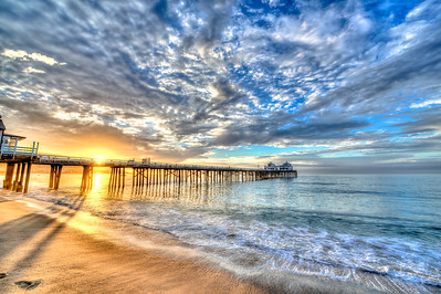 Epic Malibu Landscape Photography