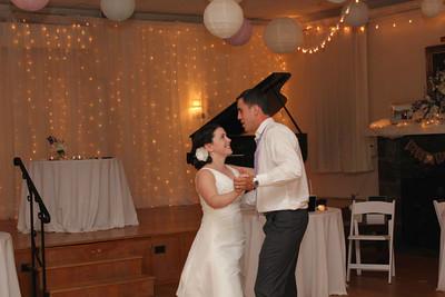 Abigail & Rafael's Wedding