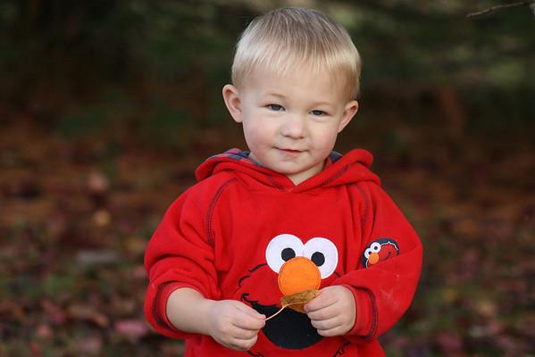 Mason November 2009
