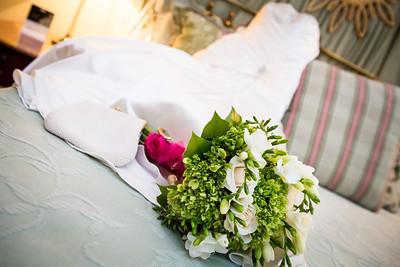 Mary and Derek | Wedding