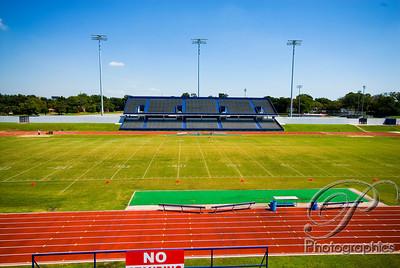 HISD Barnett Stadium