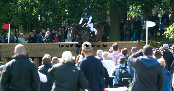 Burghley Horse Trials 2015