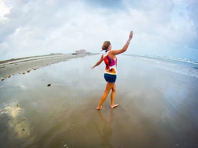 Beach Trip 2012