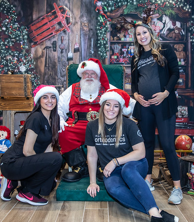 NVO Santa Pictures