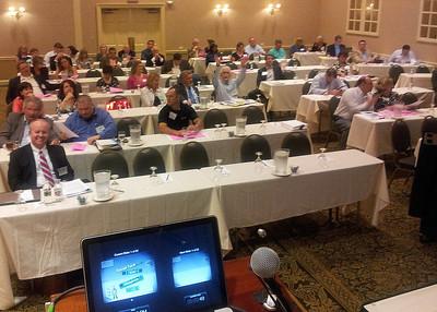 NYSIA 2012 Spring Workshop