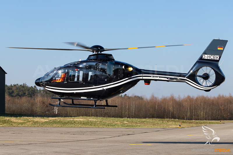Airbus Helicopters / H135 / D-HCBK