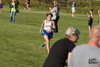 RCS Middle School Cross Country