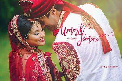 Umesh & Jemini